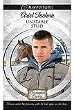 Unstable Stud (Lexington Lovers, #1)