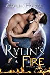 Rylin's Fire (The Dracol, #1)