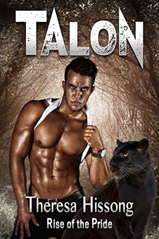 Talon (Rise of the Pride, #1)