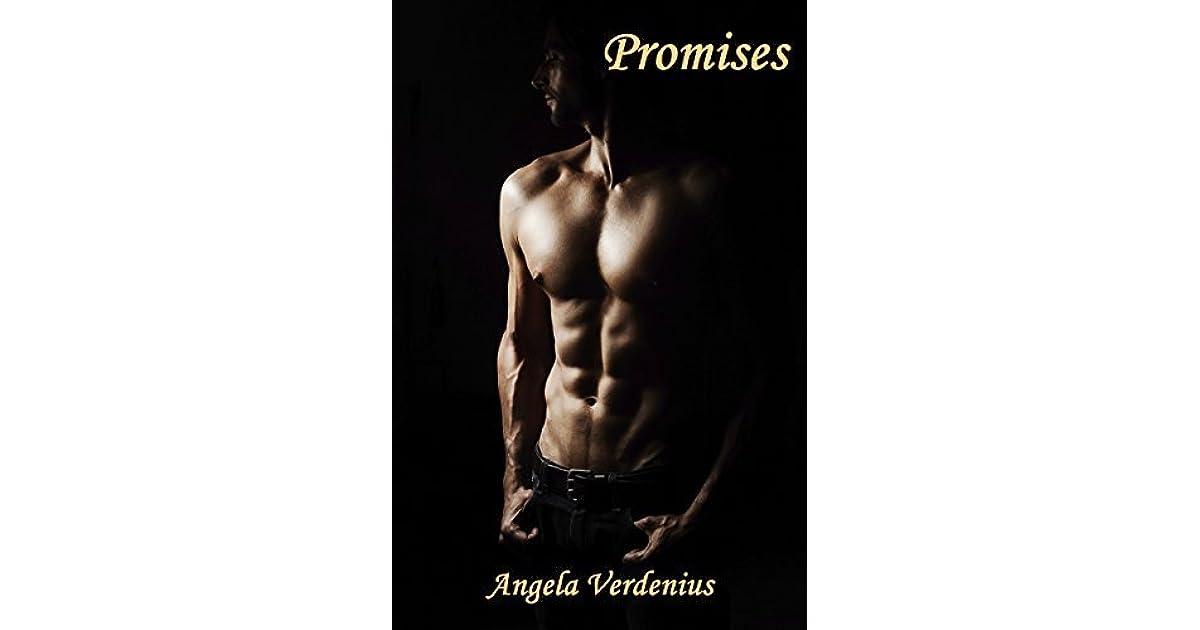 Angela verdenius goodreads giveaways