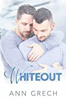 Whiteout (Unexpected, #1)