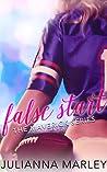 False Start (The Mavericks #1)