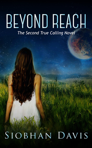 Beyond Reach (True Calling, #2)