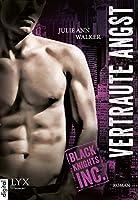 Vertraute Angst (Black Knights Inc., #4)