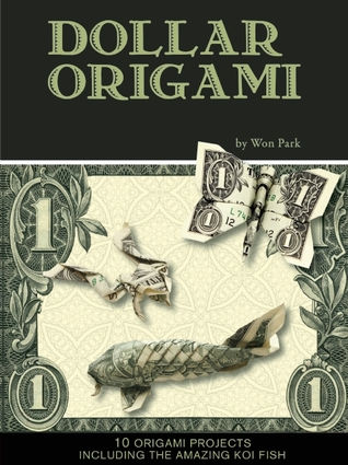 Money Origami Koi Fish - YouTube | 425x318
