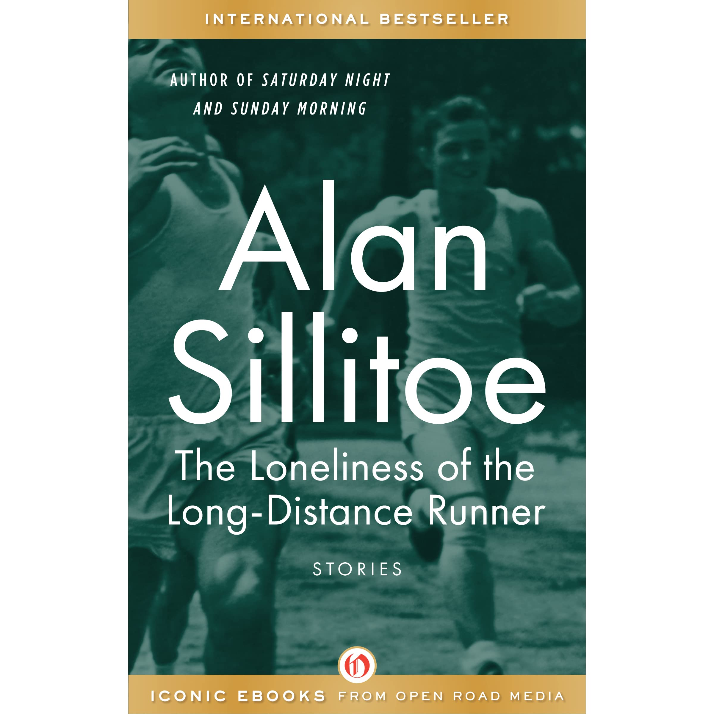 alan sillitoe the loneliness of the long distance runner summary