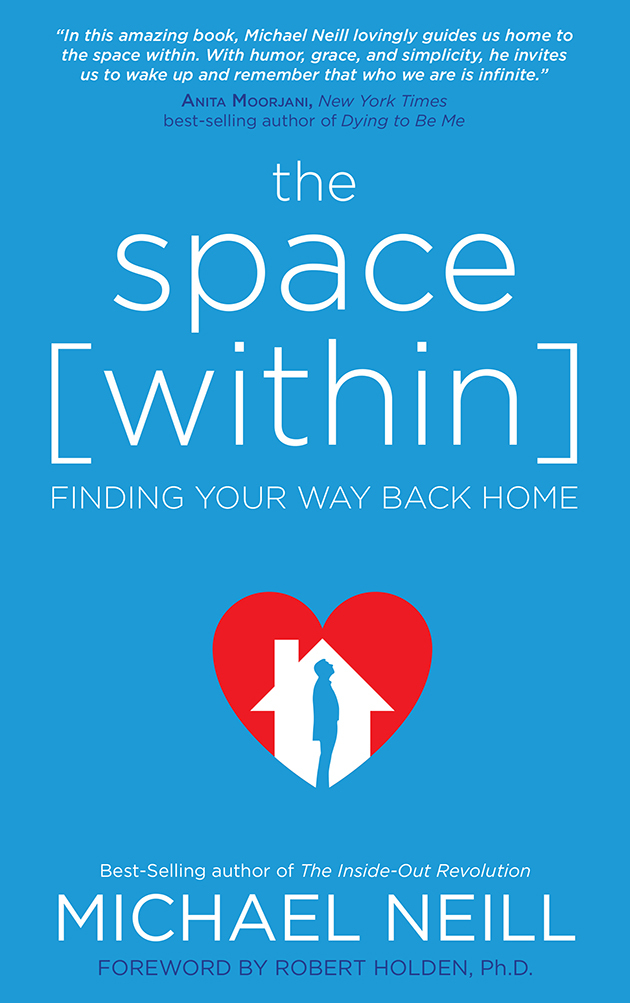The-Space-Within-Finding-Your-Way-Back-Home