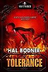 Tolerance: A West Hollywood Vampire Novelette (Grave Marker Book 4)