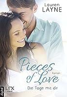 Die Tage mit dir (Pieces of Love, #2)