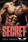 A Secret Vow (Inked Angels MC #2)