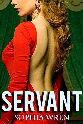 Servant (Club Siren Book 2)