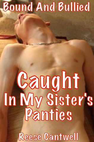 Caught With Sisters Panties HD