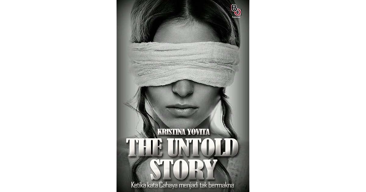 Novel Kristina Yovita Pdf