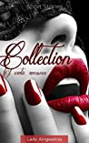 Collection of Erotic Romance by Lady Aingealicia