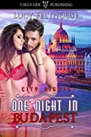 One Night in Budapest (City Nights Series, #20)