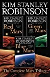 Mars Trilogy by Kim Stanley Robinson