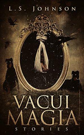 Vacui Magia cover
