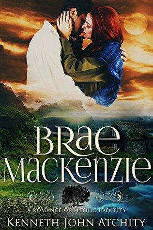 Brae MacKenzie by Kenneth Atchity