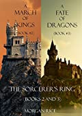 A March of Kings/A Fate of Dragons
