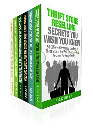 How To Start An Ebay Business And Make Money From Home Box Set 6 In 1 Learn How To Start Selling On Ebay And Make Huge Profits Quickly By Rick Riley