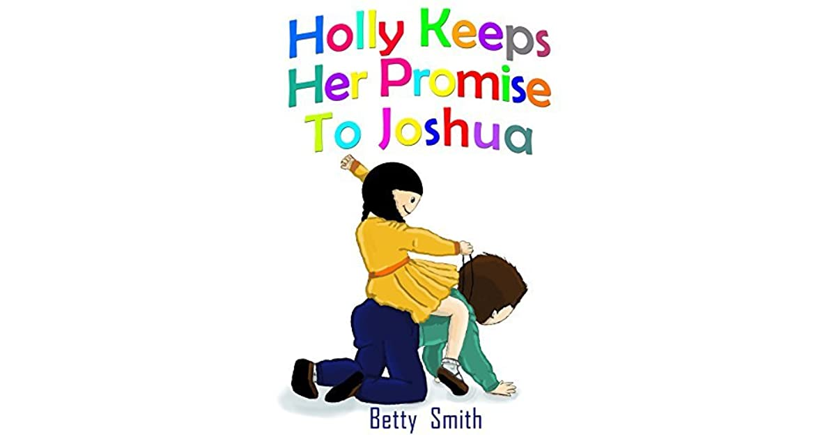 Holly Keeps Her Promise To Joshua: Join Holly As She Learns