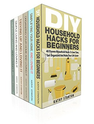 200 Ways To Declutter Your Space Right Now Box Set (6 in 1): Learn Over 200 Creative Ways Simplify Your Space And Declutter Your Life Quickly (Simplify ... Decluttering Hacks, How To Clean Fast)