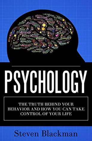 Psychology by Steve Blackman