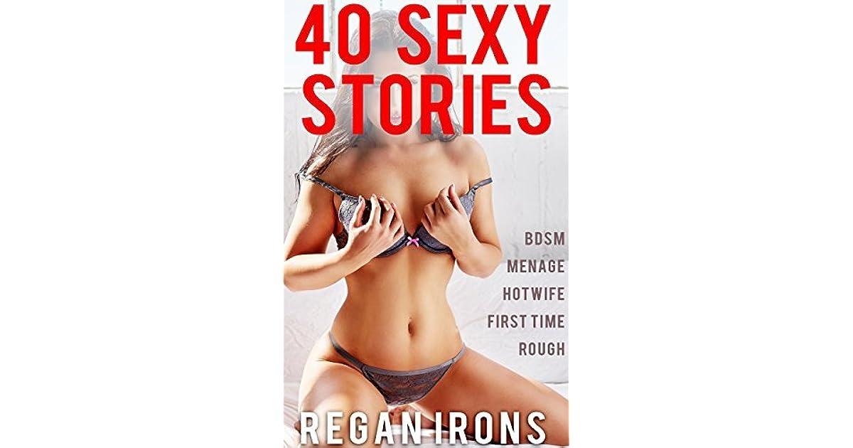 True erotic stories