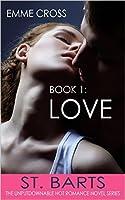 Love (St. Barts #1)
