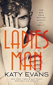 Ladies Man (Manwhore, #3)