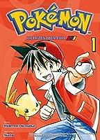 Pokémon - Die ersten Abenteuer #1 (Pokémon Adventures, #1)
