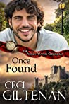 Once Found (The Pocket Watch Chronicles #3)