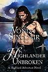 Highlander Unbroken (Highland Adventure Book 8)