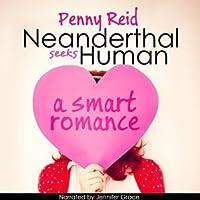 Neanderthal Seeks Human (Knitting in the City, #1)