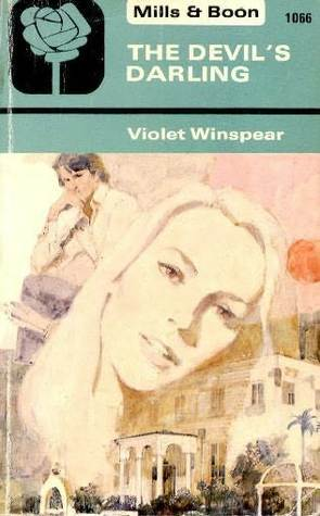 The Devil's Darling by Violet Winspear