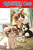 The Misadventures Of Grumpy Cat And Pokey