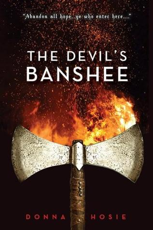 The Devil's Banshee (The Devil's, #3)