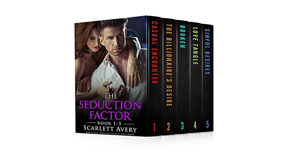 the seduction Seduction has 1,498 ratings and 359 reviews dem said: seduction by m j rose is certainly a novel of suspense the story is set in the past and the prese.