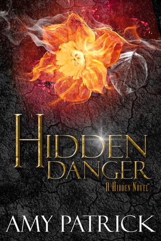Hidden Danger (Dark Court, #2)