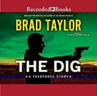The Dig (Pike Logan #1.5)