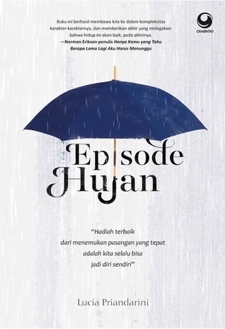 episode hujan by lucia priandarini