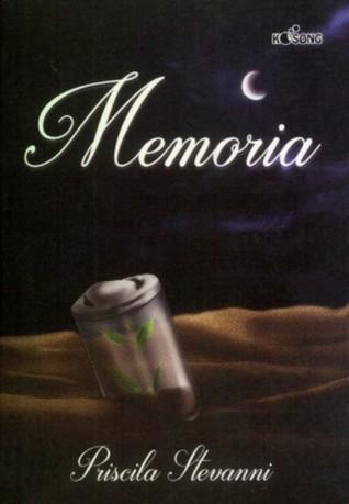 Memoria by Priscila Stevanni