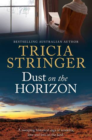 Dust On The Horizon by Tricia Stringer