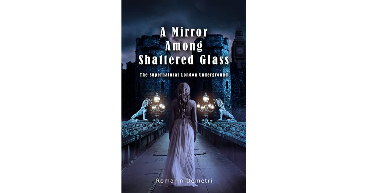 Book giveaway for a mirror among shattered glass the for Mirror books