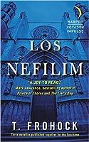 Los Nefilim (Los Nefilim, #1-3)