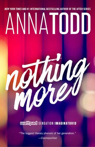 Nothing More (Landon Gibson, #1)