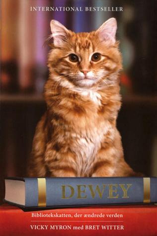 Dewey: Bibliotekskatten, der ændrede verden