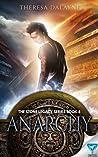 Anarchy (The Stone Legacy, #4)