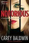Notorious (Cassidy & Spenser, #3)