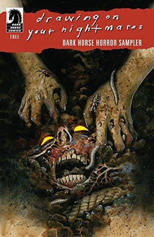 Dark Horse Horror Sampler 2015 #0 (Dark Horse Samplers)